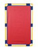 Red Rectangle Play Panel