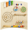 Haba Learning Wall Curve A Wall Toy