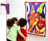Great Waits Super Wide Giant Giggle Mirror 1