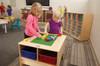 Building Table - Preschool or Traditional Brick Compatible 4
