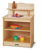 Toddler Play Cupboard