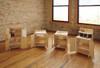 TrueModern® Play Kitchen 4 Piece Set 3