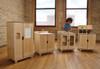 TrueModern® Play Kitchen 4 Piece Set