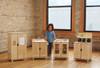TrueModern® Play Kitchen 4 Piece Set 1