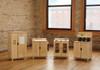 TrueModern® Play Kitchen 4 Piece Set 4