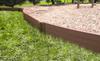 "Classic Sienna Straight Playground Border 16' – 1"" Profile 2"