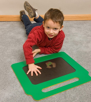 Playscapes Magic Hands-on Pad, Green