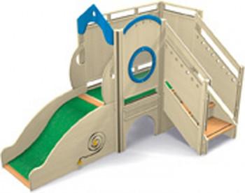 Gemino+ Up + Down Safety Barrier Loft