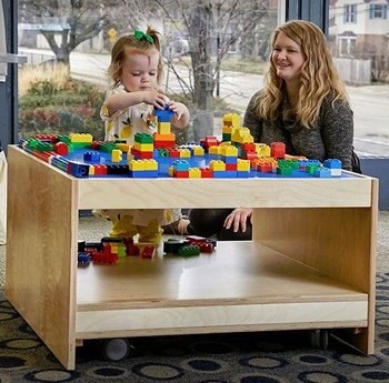 3branch discovery mini™ Play Activity Table