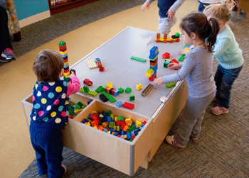 3branch Lego® Top Discovery Table 1
