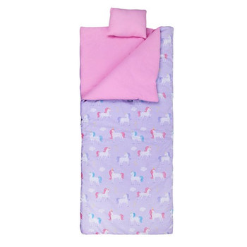 Olive Kids Unicorn Original Sleeping Bag