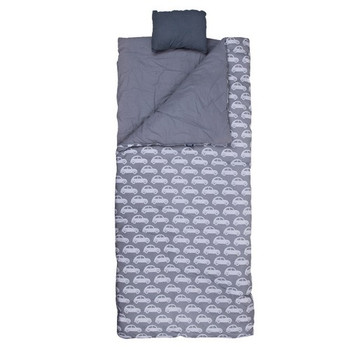 Wildkin Cars Original Sleeping Bag