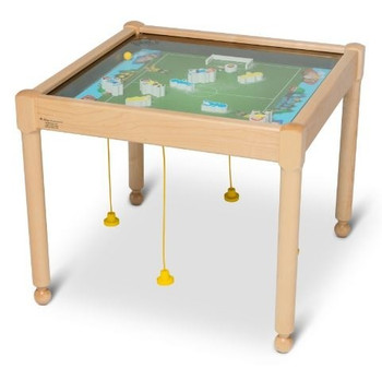 Soccer Magnetic Sand Table 1