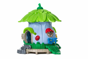 Playscapes Happy Hollow Tree House, PE-HAPPY