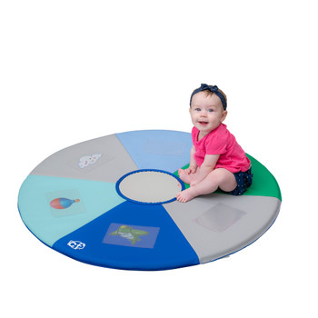 See-Me Picture Mat – Contemporary