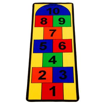 Hopscotch Play Carpet 2