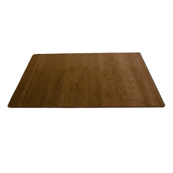 Bark Solid - Rectangle Small Rug 1
