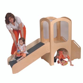 Angeles Toddler Loft Set
