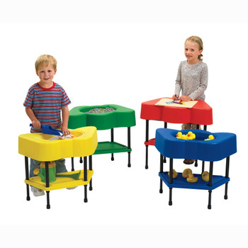 Angeles Sensory Tables