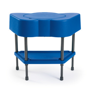 Angeles Sensory Table - Blue