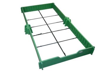 Sandlock Solid Surface Strap Kit for 5x10 Sandbox, SLA-60120SK