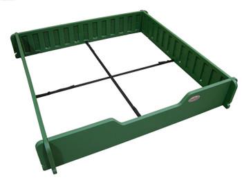 Sandlock Solid Surface Strap Kit for 5x5 Sandbox