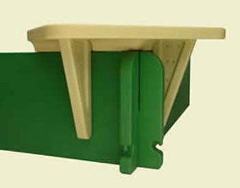 Sandlock Corner Seats for Sandbox 1