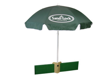 Sandlock Umbrella with Bracket
