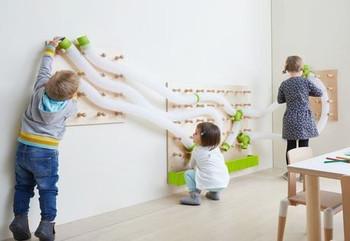 Wall Peg Board 1