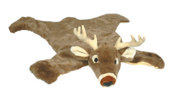 Carstens White Tail Deer Rug 1