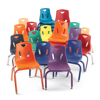 Berries® Stacking Chairs 1