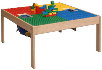 Large Fun Builder Table - Small or Large Grid