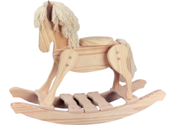 You Build - Finished Horse