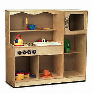 Whitney Brother Toddler Kitchen Combo 1