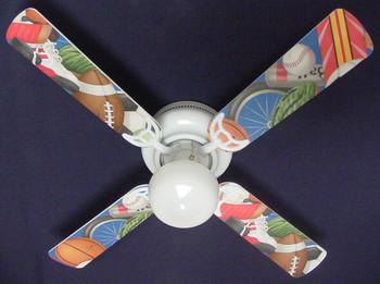 """General Sports Ceiling Fan 42"""" 1"""