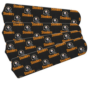 Pittsburgh Steelers Football Ceiling Blades