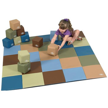 Blocks not included