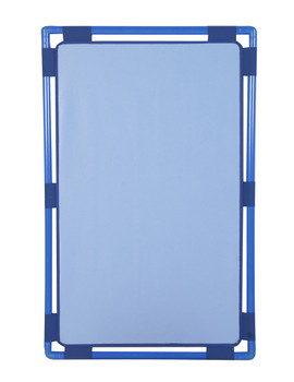 Woodland Play Panel - Sky Blue