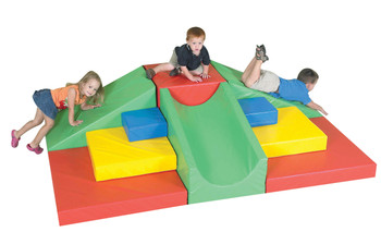 Highlands Soft Play Climber