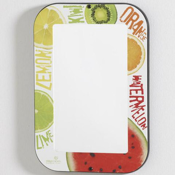 Fruit Wall Mirror