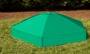 Telescoping Canopy & Cover