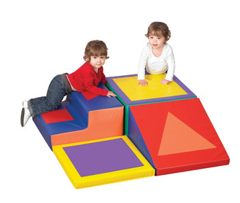 Shape and Play Climber