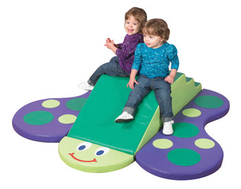 Butterfly Soft Play Climber
