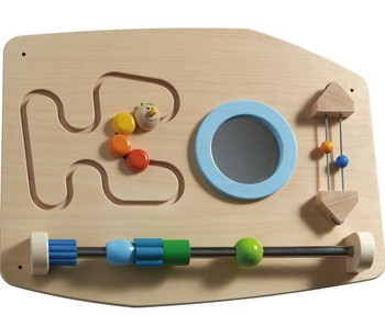 Sensory Learning Walls - Motor Skills C