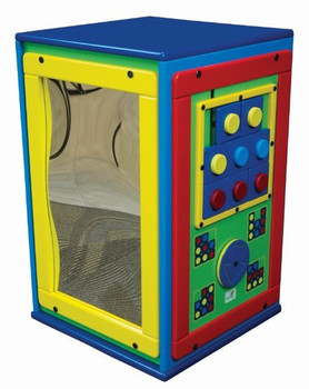 Standard Fun Island Cube Activity Center 1