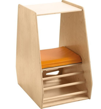 Grow.upp Movement Cabinet 1