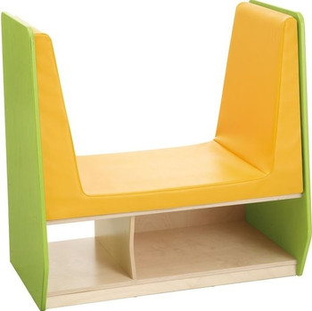 Grow.upp Relax & Chill Children's Bench