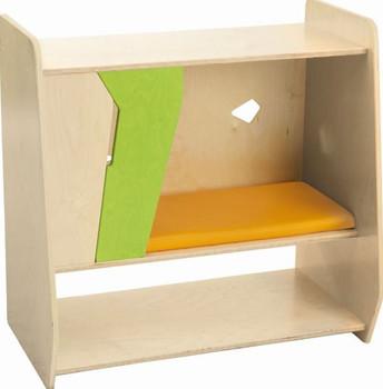 Grow.upp Children's Rest & Retreat Cabinet