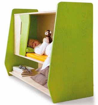 Grow.upp Children's Rest & Retreat Cabinet 1