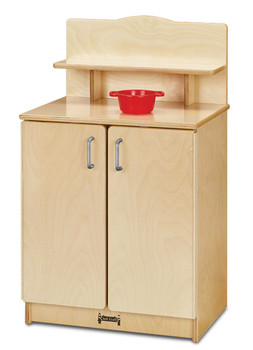 Jonti-Craft® Culinary Creations Cupboard